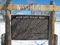 Image for Moorcroft Texas Trail - Moorcroft, WY