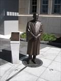 Image for Alabama Chief Justice J. Ed. Livingston - Montgomery, Alabama
