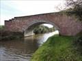 Image for Bridge 114 Over Shropshire Union Canal - Christleton, UK