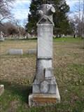 Image for P.E. Roberts - Oakland Memorial Park - Terrell, TX