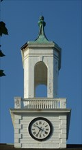 Image for Chatham School Clock - Chatham, MA
