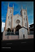 Image for 1849 - Church of St Francis Xavier, Melaka, Malaysia