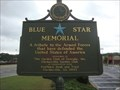 Image for Blue Star Memorial--Clarkesville, GA 17