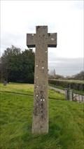 Image for Church Cross - All Saints - Lubenham, Leicestershire