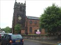 Image for St Luke's Church, Holmes Chapel in Cheshire