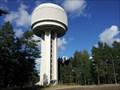 Image for Orimattilan vesitorni - Orimattila, Finland