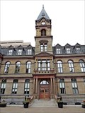 Image for City Hall Jail - Halifax, NS