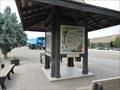 Image for Canadian Settlers Harmony Mosaic - Ashcroft, British Columbia