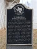 Image for St. Augustine Catholic Church