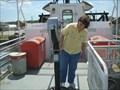 Image for Binocular on Cedar Island Ferry