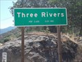 Image for Three Rivers CA