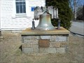 Image for Meeting House Bell - Willington, CT