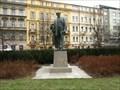 Image for Jakub Arbes,  Praha 5, Czech republic