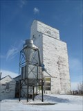 Image for Elevator #3 - Rycroft, Alberta