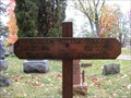 Image for Elicia Nicole Towles - Forest Lawn Cemetery Dexter, MI