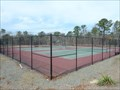 Image for Johnny A. Kelley Recreation Area Tennis Courts - Dennis, MA