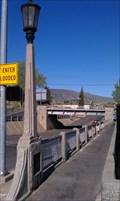 Image for Main Street Undercrossing - Klamath Falls, OR