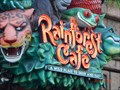 Image for Rainforest Cafe - Anaheim, California