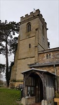 Image for Bell Tower - St Andrew - Peatling Parva, Leicestershire