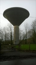 Image for East Carleton Water Tower Norfolk England