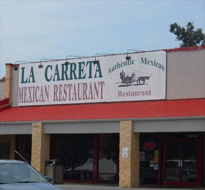 La Carreta Mexican Restaurant Summersville Wv