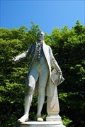 Image for James Monroe - Charlottesville, Va.