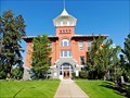 Image for Douglas County Courthouse - Waterville, WA