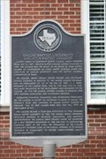 Image for Dallas Baptist University (Decatur Baptist College)