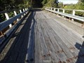 Image for Spencers Creek (Orphaned bridge) - Jerseyville, NSW, Australia