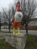Image for Rooster - Huntsville, TX