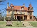 Image for Overholser Mansion - Oklahoma City, OK