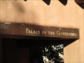 Image for Palace of the Governors - Santa Fe, NM