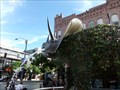 Image for Triceratops - Topiary - Santa Monica, California, USA