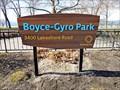 Image for Boyce Gyro Park - Kelowna, BC