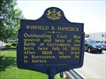 Image for Winfield S. Hancock