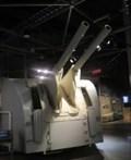 Image for Naval Gun Turret and 4-inch Guns - Ottawa, Ontario