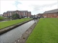 Image for Shropshire Union Canal - Ellesmere Port Middle Locks - Ellesmere Port, UK
