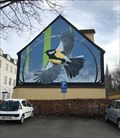 Image for Fuglen flyver fra reden - Slagelse, Danmark
