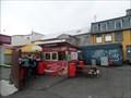 Image for Bill was Here. Iceland's Best Hot Dog Stand  -  Reykjavik, Iceland