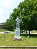 Image for Douglas Soldiers' Monument - Douglas, MA