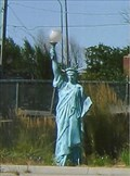 Image for Statue of Liberty - Belle Fourche, SD
