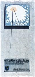 Image for Sundials - Dreisentalschule, Oberkochen, Germany