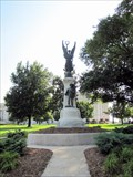 Image for Confederate Soldiers Monument - Little Rock, Arkansas