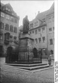 Image for 1928 - Albrecht Dürer Denkmal - Nürnberg, Germany, BY