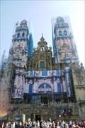 Image for Fachada do Obradoiro - Santiago de Compostela, Spain