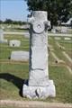 Image for John B. Harper - Pilot Point Community Cemetery - Pilot Point, TX