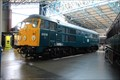 Image for Class 31038 (D5500) - National Railway Museum, York, UK