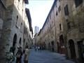 Image for Via San Matteo - San Gimignano, Italy