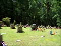 Image for Levi Trentham Cemetery - Great Smoky Mountains National Park, TN