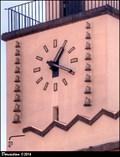 Image for Town Hall Carillon / Zvonkohra na radnici - Nový Jicín